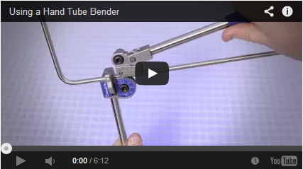 Top Takeaways from our Swagelok Tube Bending Training Class