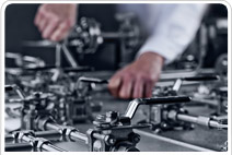 Assembling Products for Custom Assemblies
