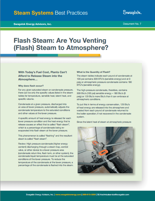 best_practice-_are_you_venting_flash_steam_to_atmosphere