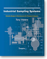 Industrial Sampling Systems Book Cover