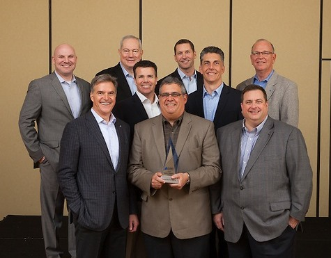 Swagelok Receives Lam Research's Supplier Excellence Award