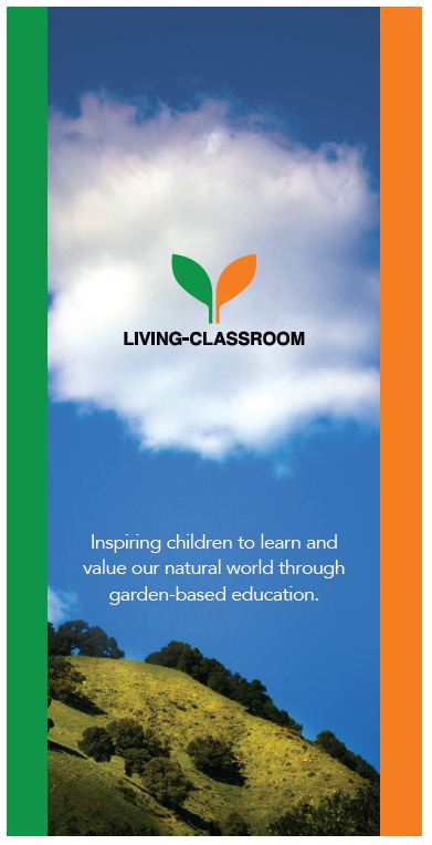 Living Classroom Gives Kids Knowledge to Grow On