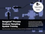 Process Analyzer Sampling System Training brochure