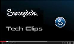 Swagelok Tech Clips