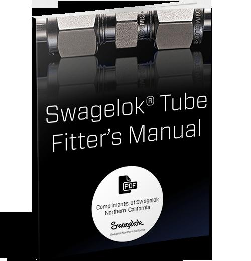 Swagelok Tube Fitter's Manual