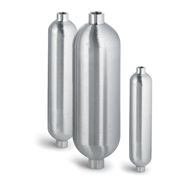 DOT Compliant Sample Cylinders