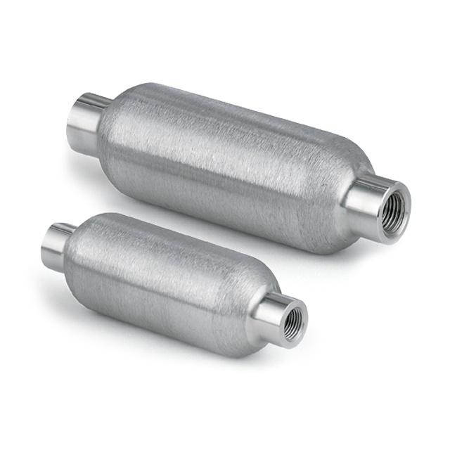 Miniature Sample Cylinders