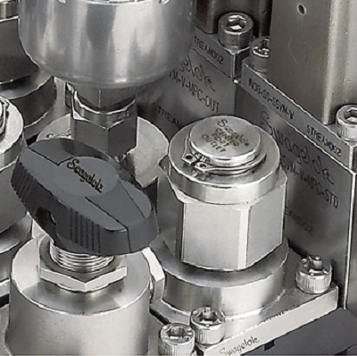 Click to download the Sampling System Problem Solving and Maintenance (SSM) Training Brochure.