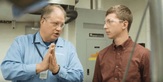 Swagelok helps Eagle Scouts experience life as an engineer   YouTube-1