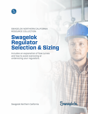 Swagelok Northern California Resource Collections 440x340 Regulator Selection
