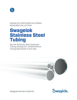 Swagelok Northern California Resource Collections 440x340 Stainless Steel Tubing (1)