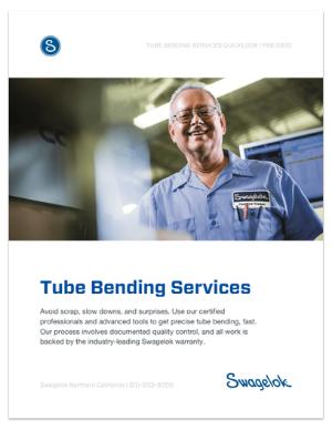 Tube Bending Quicklook 2020 p1