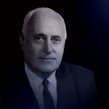 Fred Lennon, Founder, Swagelok Company
