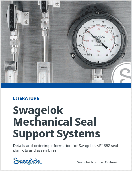 Mechanical-Seal-Support-Systems-Literature-Cover