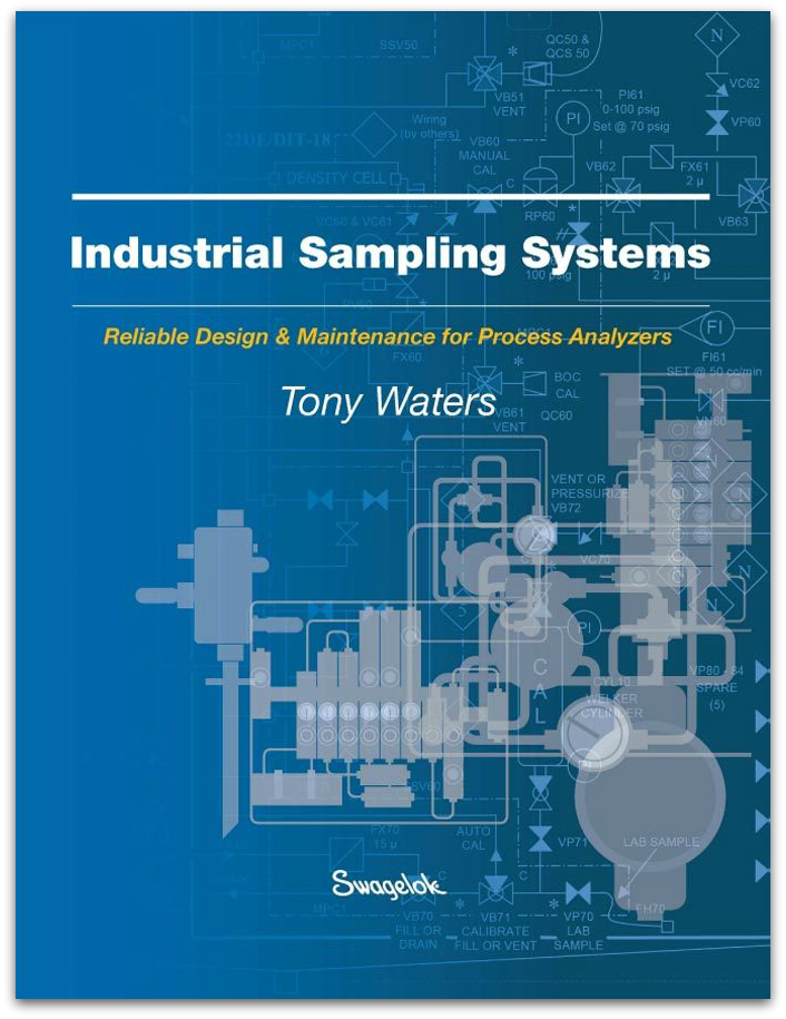 Sampling Systems Book Cover