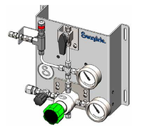 Single-Stage Pressure Regulator