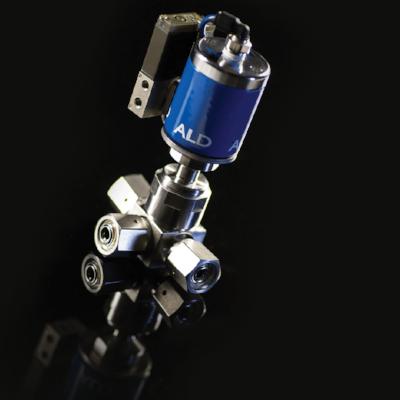 ALD valve