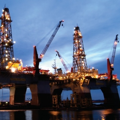 Learn about solutions for the oil and gas industry