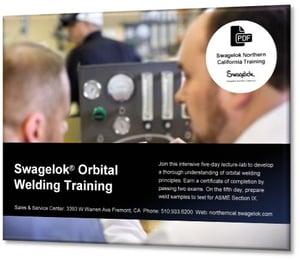 orbital_welding_training_poster