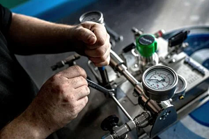 swagelok-customize-gas panel-design