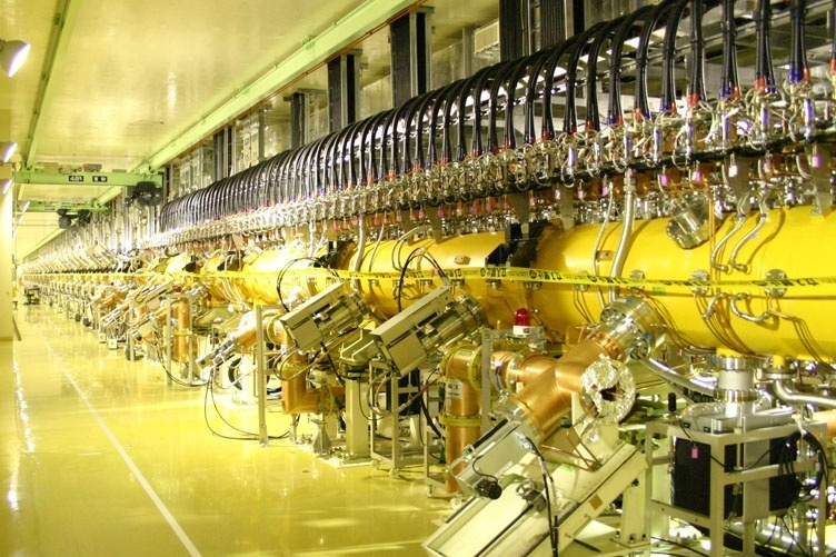 Over 10,000 Swagelok tube fittings help prevent leaks in J-PARC, one of the world's most powerful proton accelerators.