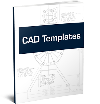 Swagelok Has Upgraded Its CAD Template Library
