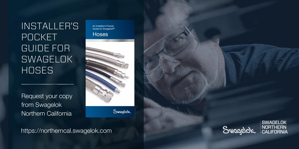A New Pocket Guide to Swagelok Hose