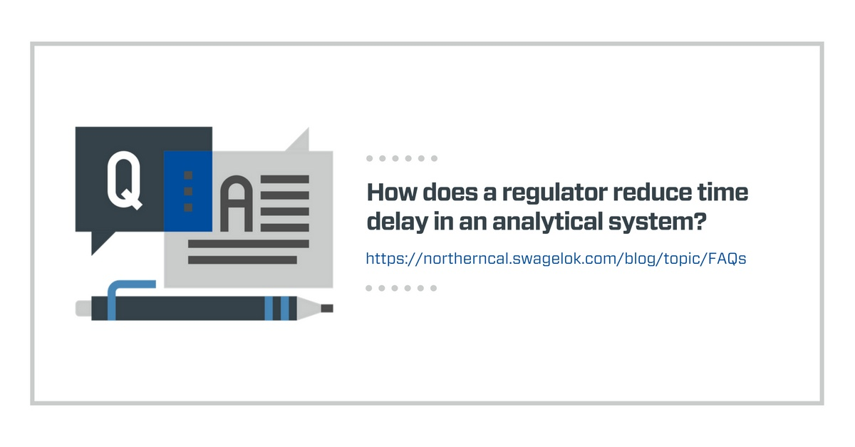 FAQ: How Do Regulators Cut Delay?