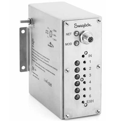 Digital Valve Control Module (VCM)