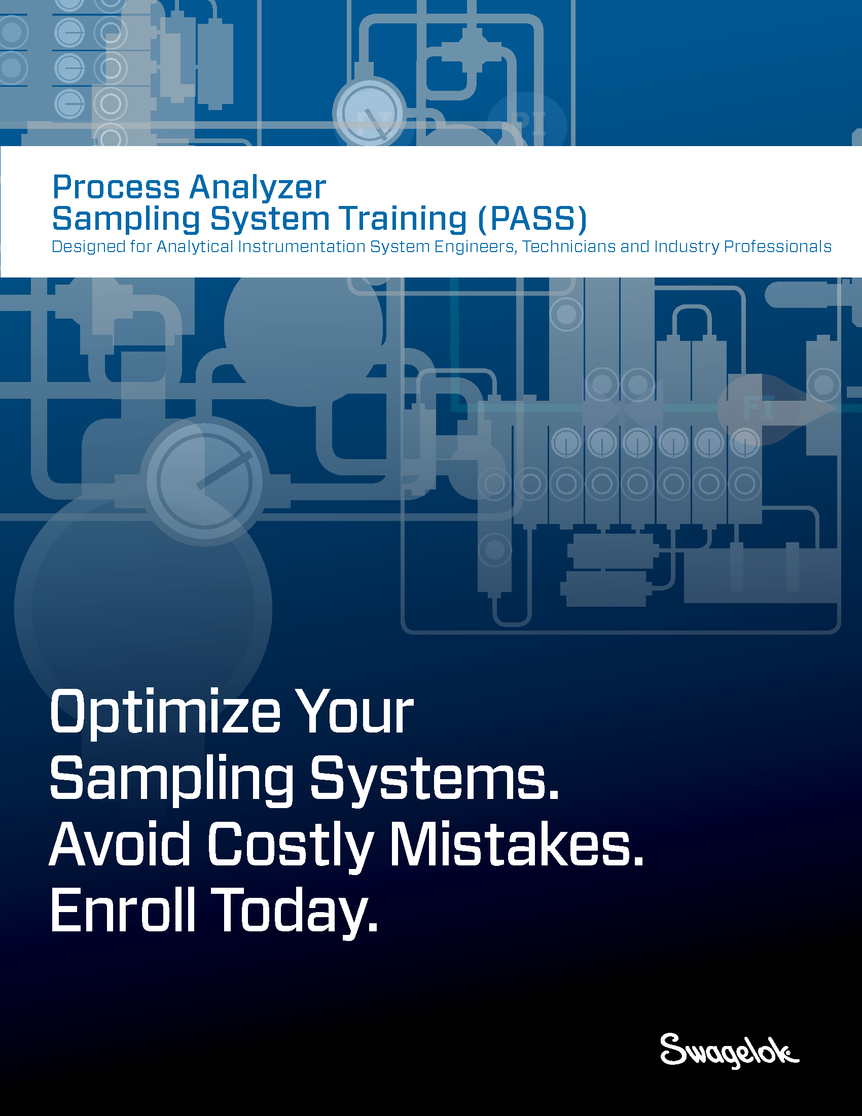 Process Analyzer Sampling System Training (PASS)