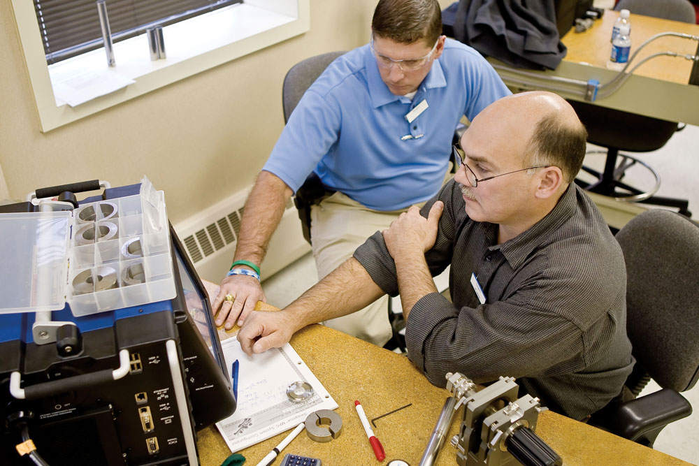 Six Things To Look For In An Orbital Welding Training Course