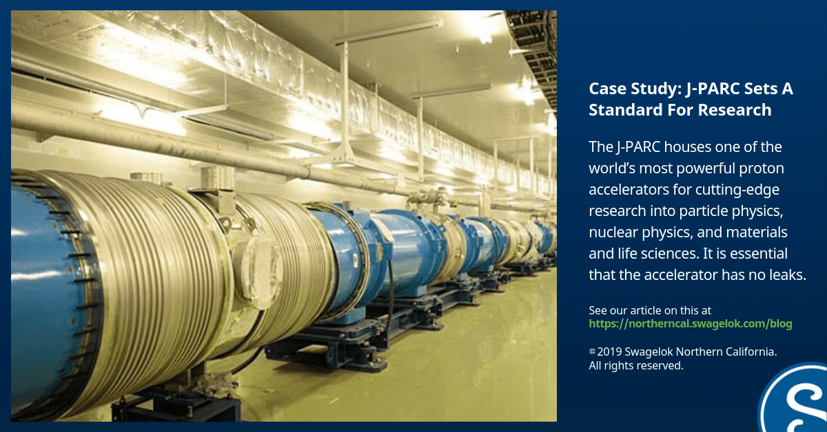 Case Study: J-PARC Sets A Standard For Research