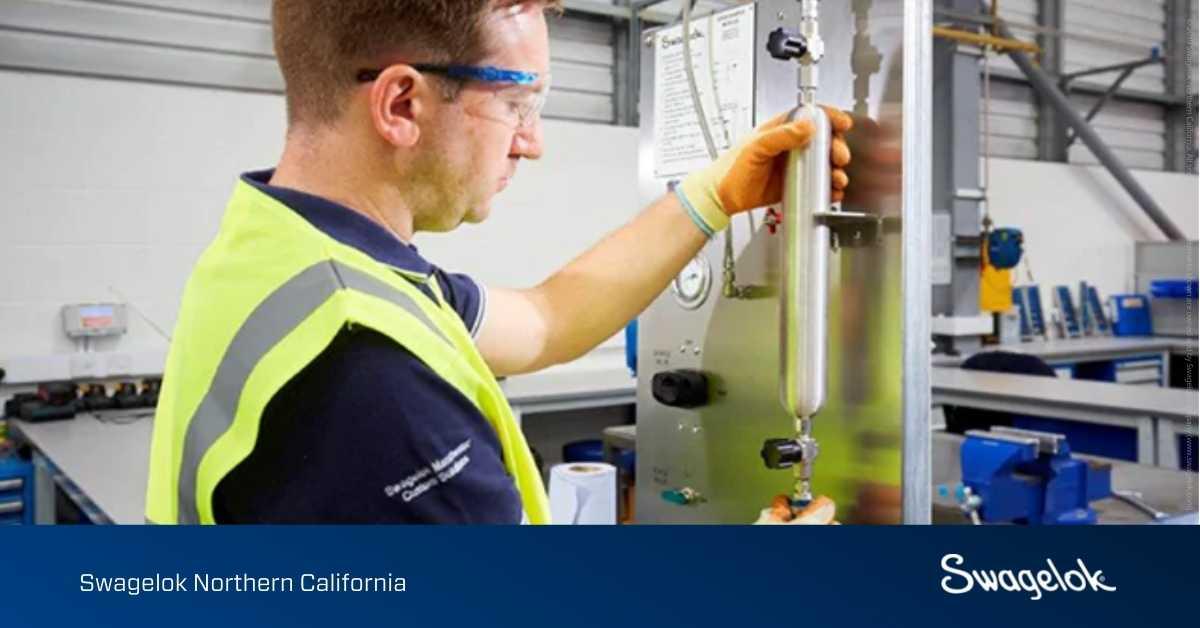 Choosing Among Gas Sampling Methods for Northern California Refining Processes