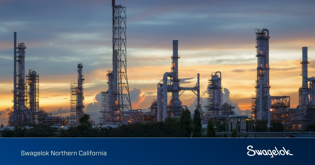 Is Gland Packing Still Serving Its Purpose for Bay Area Refineries?