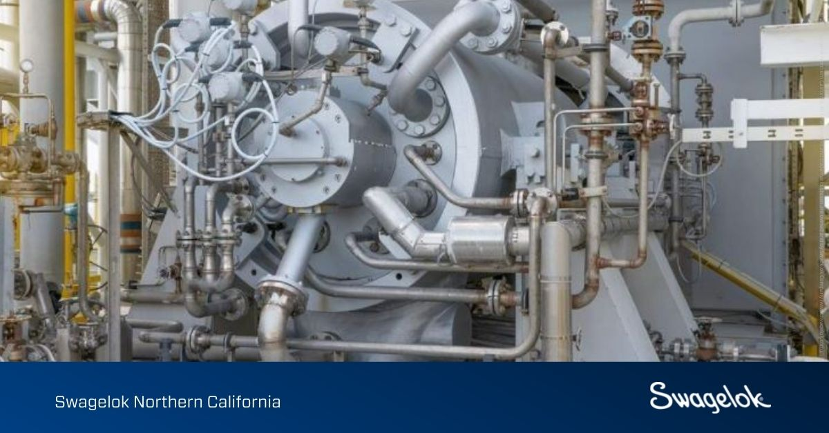 Mitigate Dry Gas Seal Failure Modes With One Simple Solution for California Refineries