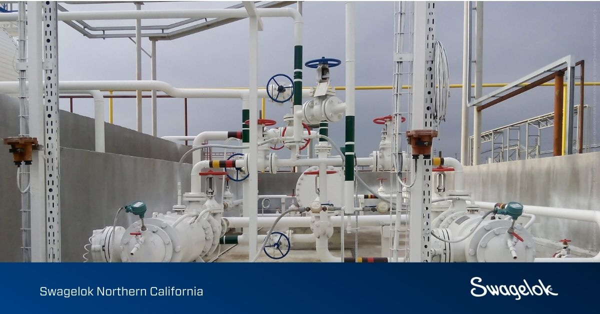 Pump Seal Plan Selection Isn't As Simple It Seems for Northern California Refineries