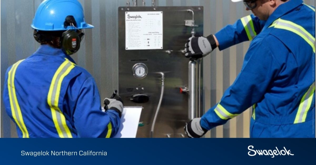 Selecting the Right Grab Sampling Equipment for a Northern California Plant