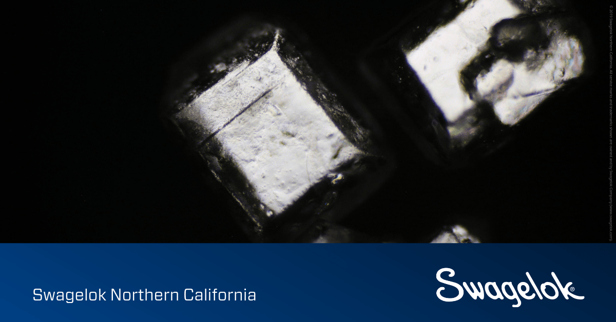 The Mysterious Crystal That Melts at Two Different Temperatures