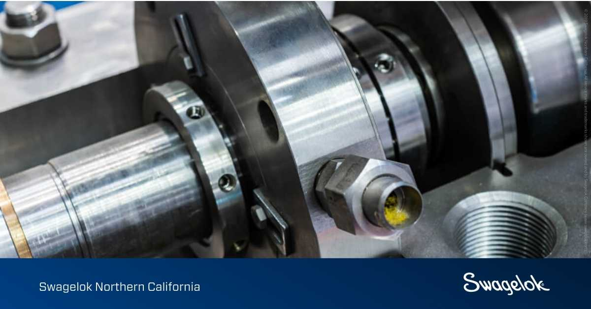 Troubleshooting Mechanical Seal Face Chipping Problems: Failure Analysis—and Solutions