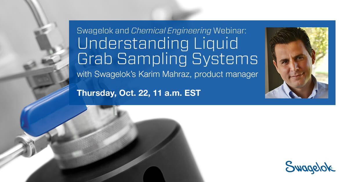 Understanding Liquid Grab Sampling Systems