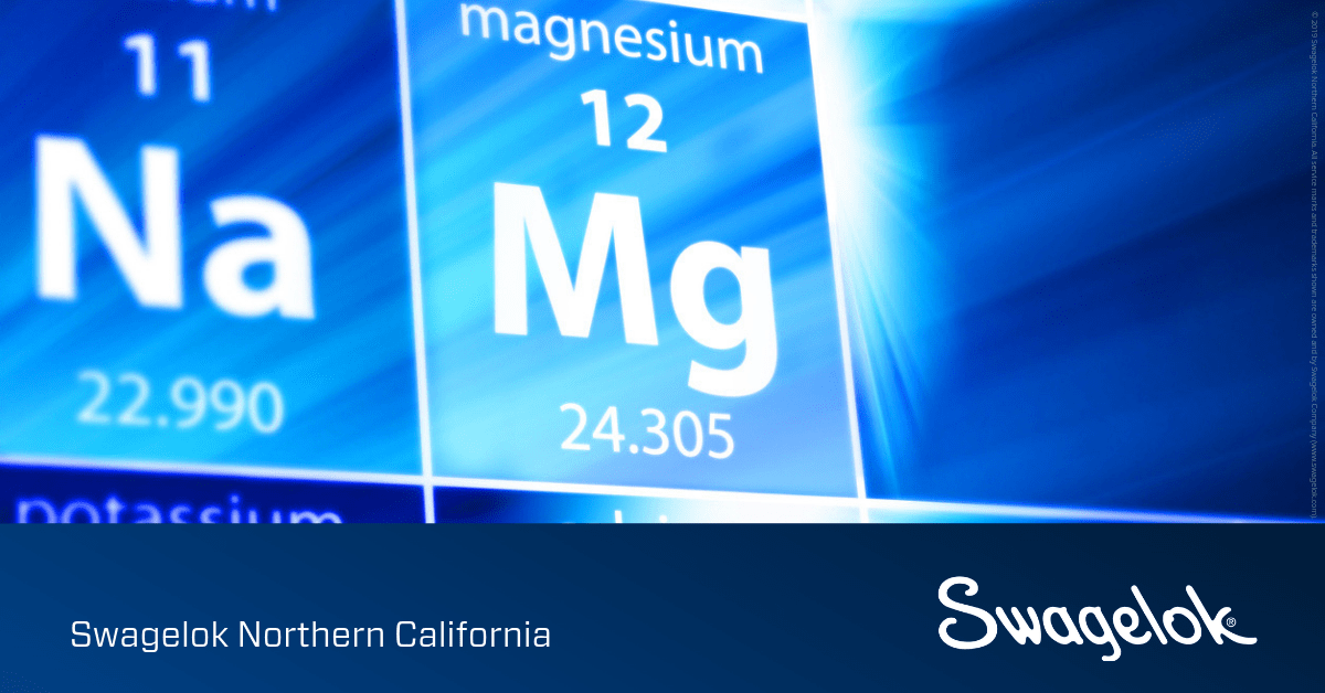 X-ray Mapping Enhances Potential of Lightweight Magnesium
