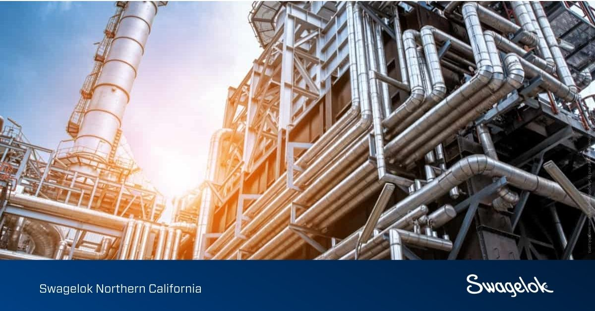 Your Analyzer Requires a More Accurate Fast Loop Calculation: Considerations That Come Into Play for Older Refineries